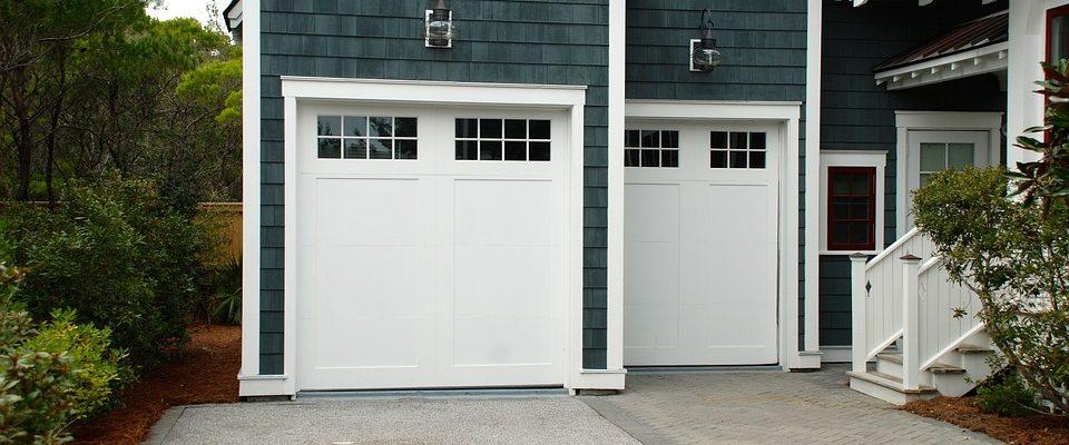 Comment monter une porte de garage maxi menuiserie - Monter une porte de garage sectionnelle ...